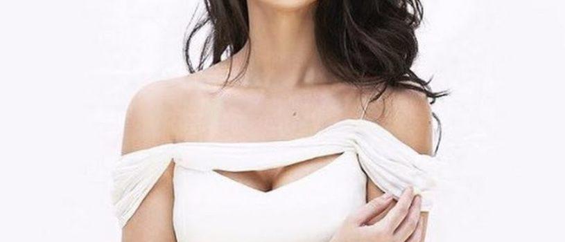 Larissa Bonesi Hot Pics