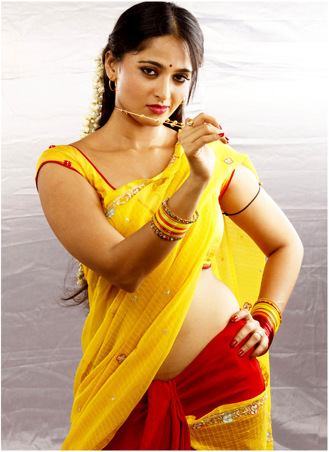 Anushka Shetty Hot Photos - More Indian Bollywood Actress -9196