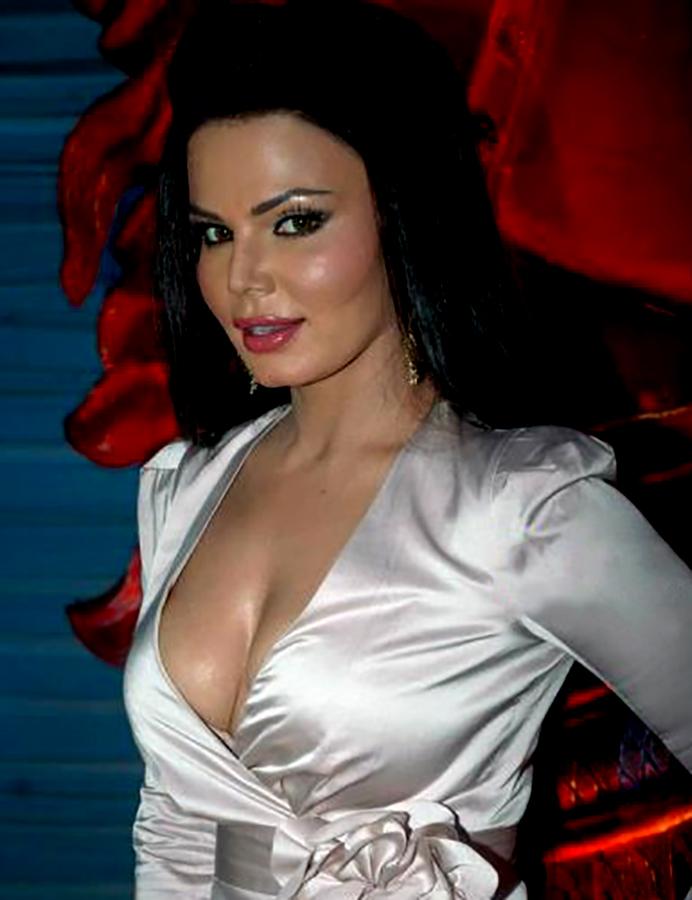Rakhi Sawant Hot Hindi Actress - More Indian Bollywood Actress And Actors-9854