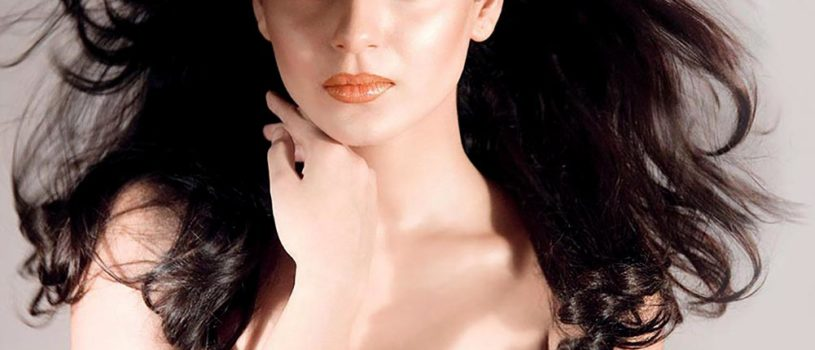 Kangana Ranaut Indian film actress