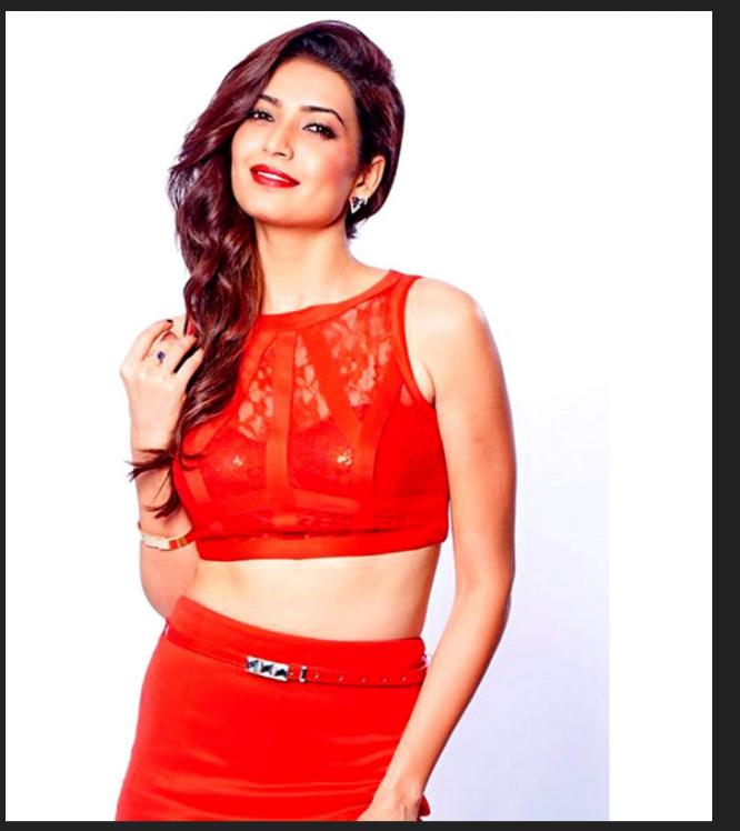 Karishma Tanna - More Indian Bollywood Actress And Actors-8499