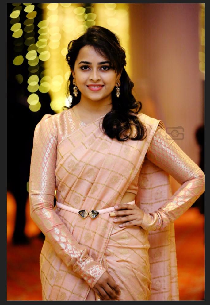 Sri Divya New Photos Hd, Telugu Actress Hot Photos - More Indian Bollywood Actress -2558
