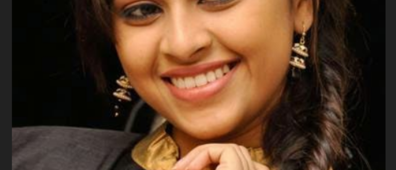 Sri Divya New Photos HD, Telugu Actress Hot Photos.