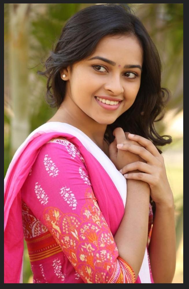 Sri Divya New Photos Hd, Telugu Actress Hot Photos - More -2315