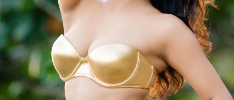 Archana Gautam Bikini Photoshoot